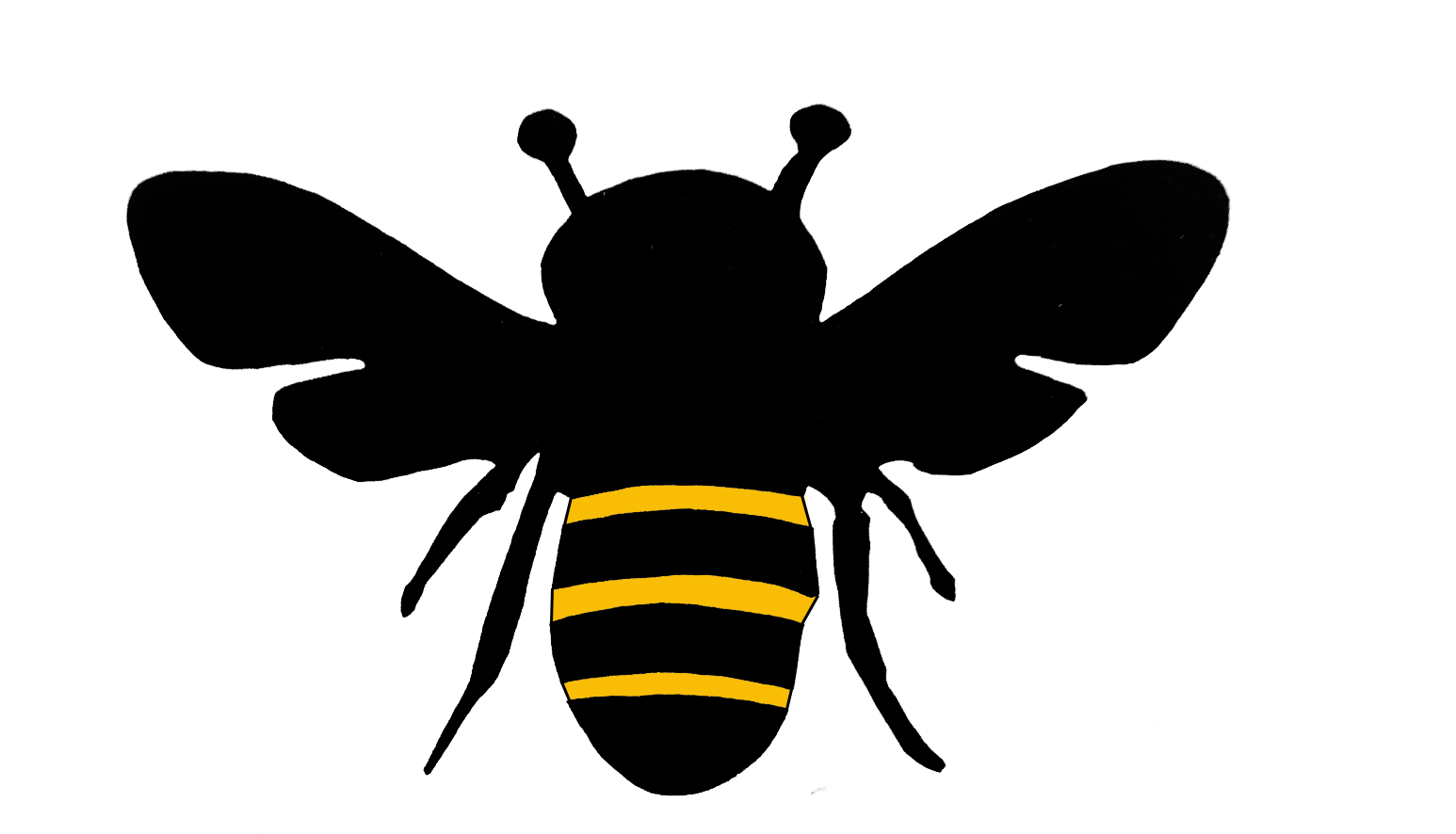 HST Logo   Bee Colored